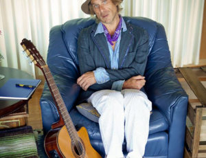 Todd Snider Brings Eastside Bulldog to Lafayette October 12!