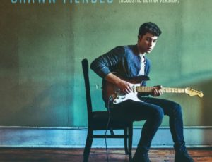 """SHAWN MENDES RELEASES STRIPPED-DOWN """"MERCY (ACOUSTIC GUITAR VERSION)"""""""