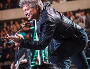 BON JOVI: THIS HOUSE IS NOT FOR SALE TOUR!