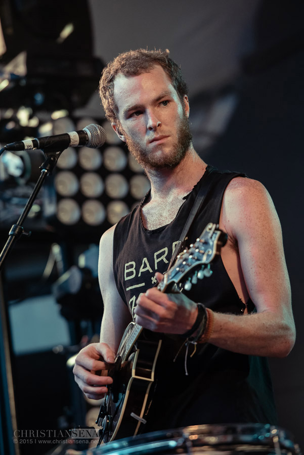 Mat Kearney W Judah And The Lion Stubb S May 17 2015