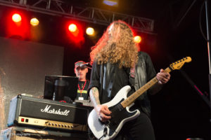 SuperJam at Songs 4 Soldiers 2015 Benefit